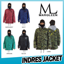 INDRES JACKET