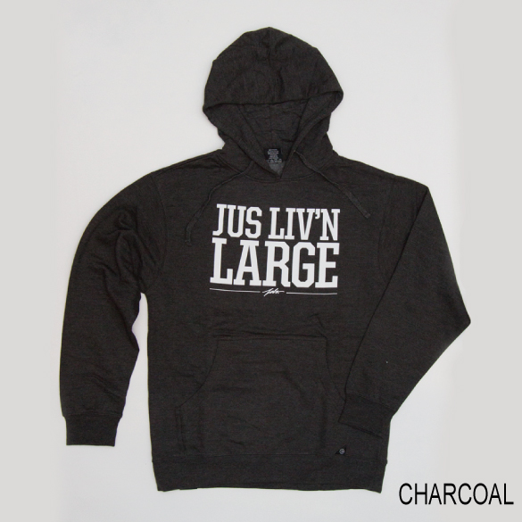 LIV'N LARGE PULL OVERのカラー画像01