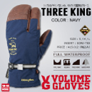 THREE KING/NAVY