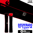 DESPERADO Ti Type-R03